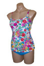 Ocean Curl - Tankini - Honey Top Soft Cup - Mix & Match with any Pant. Click for description